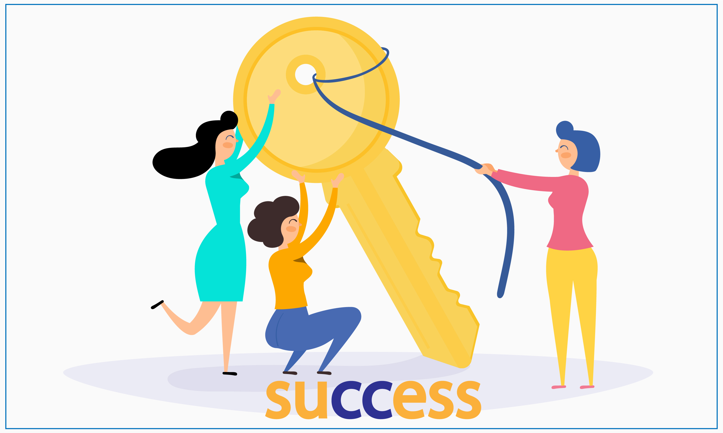 CRM-A Key To Success